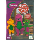 Barney - Fun Ways To Stay Safe