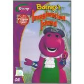 Barney - Barney's Imagination Island