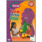 Barney - Fun With Friends