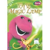 Barney - The Magic Lamp