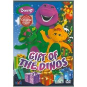 Barney - Gift of The Dinos