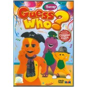 Barney - Guess Who?