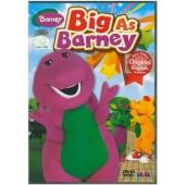 Barney - Big As Barney