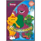 Barney - Neighborhood