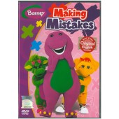 Barney - Making Mistakes