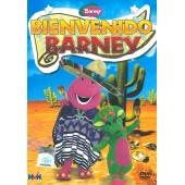 Barney - Bienvenido Journey