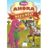 Barney - Ahora Mismo