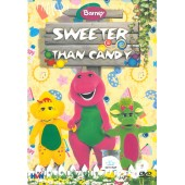Barney - Sweeter Than Candy