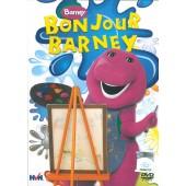 Barney - Bonjour Journey
