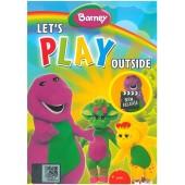 Barney - Let's Play Outside