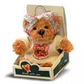 Friend Forever Bear (Girl)