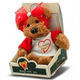 My Sweet Heart Bear