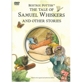 Beatrix Potter™: The Tale of Samuel Whiskers and other stories