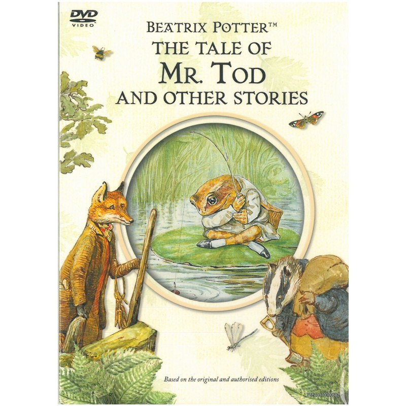 the tale of mr. tod book review