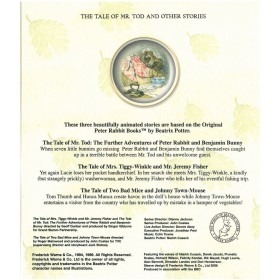 Beatrix Potter™: The Tale of Mr. Tod and other stories