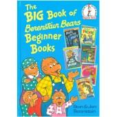 Beginner Books - The Big Book of Berenstain Bears