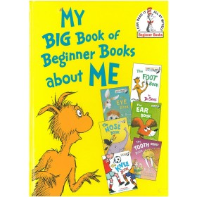 Beginner Books - My Big Book of Beginner Books about ME