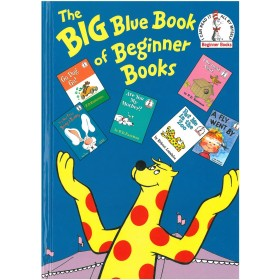 Beginner Books - The Big Blue Book of Beginner Books