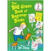 Beginner Books - The Big Green Book of Beginner Books