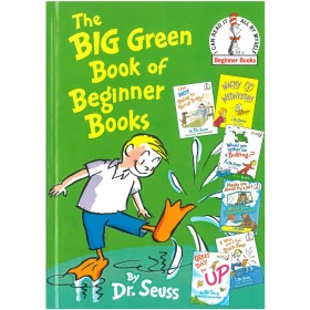 Beginner Books - The Big Green Book of Beginner Books