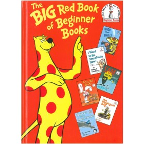 Beginner Books - The Big Red Book of Beginner Books