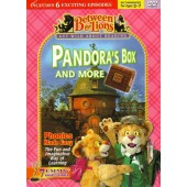 Between the Lions - Pandora's Box