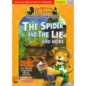 Between the Lions - The Spider and The Lie