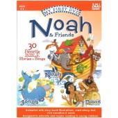 Noah & Friends