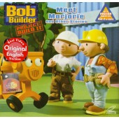 Bob the Builder - Meet Marjorie and Other Stories (VCD)