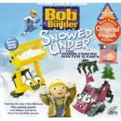 Bob the Builder - Snowed Under: The Bobblesberg Winter Games (Feature Length Special) (VCD)