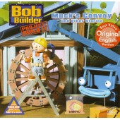 Bob the Builder - Muck's Convoy and Other Stories (VCD)