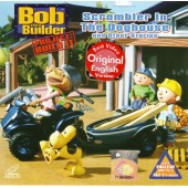 Bob the Builder - Scrambler In The Doghouse and Other Stories (VCD)