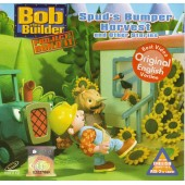 Bob the Builder - Spud's Bumper Harvest and Other Stories (VCD)