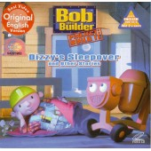 Bob the Builder - Dizzy's Sleepover and Other Stories (VCD)