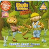 Bob the Builder - Spud's Cork Trees and Other Stories (VCD)