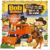 Bob the Builder - Built To Be Wild (The Movie) (VCD)