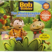Bob the Builder - The Photographer and Other Stories (VCD)