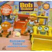 Bob the Builder - Runaway Roley and Other Stories (VCD)