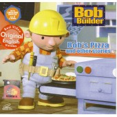 Bob the Builder - Bob's Pizza and Other Stories (VCD)
