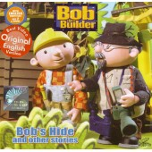 Bob the Builder - Bob's Hide and Other Stories (VCD)