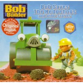Bob the Builder - Bob Saves The Hedgehogs and Other Stories (VCD)