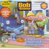 Bob the Builder - Pilchard's Breakfast and Other Stories (VCD)