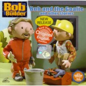 Bob the Builder - Bob and the Goalie and Other Stories (VCD)