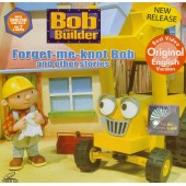 Bob the Builder - Forget-me-knot Bob and Other Stories (VCD)