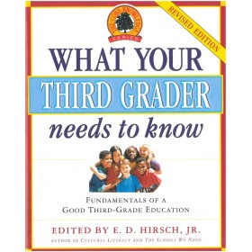 What Your Third Grader Needs To Know