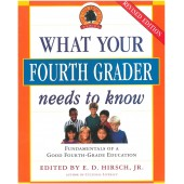 What Your Fourth Grader Needs To Know