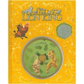 Disney The Lion King (Storybook + CD)