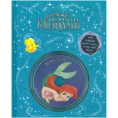 Disney The Little Mermaid (Storybook + CD)