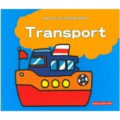 Baby's Fun Learning Book - Transport