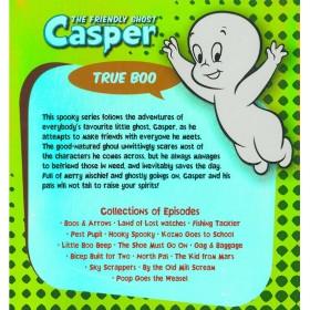 Casper the Friendly Ghost - Little Boo Peep